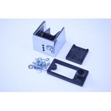 Защелка ручки 24-43 мм 6000-020800 RAHRBACH хром