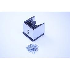Защелка ручки 37-51 мм 6000-020703 RAHRBACH хром