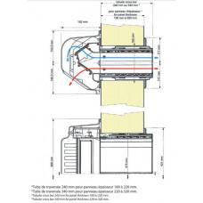 Клапан 2260 Fermod Арт. № 02260-12