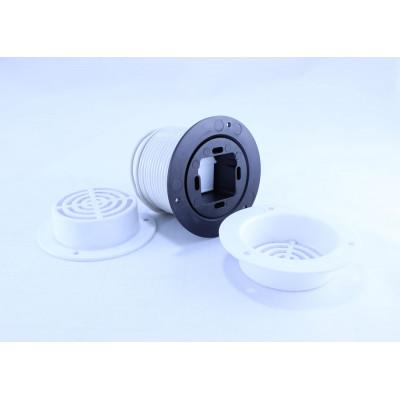 Клапан КВД-4-60