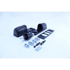 Петля STUV Varoiflex Black Арт. № 3.51. Комплект полный