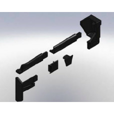Комплект вставок и заглушек ПРАВЫЙ BOX B (KIDE)
