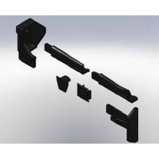 Комплект вставок и заглушек ЛЕВЫЙ BOX C (KIDE)