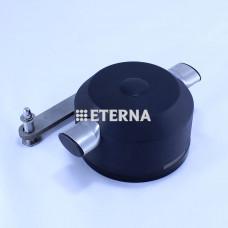 Дополнительный боковой запор для поворотной ручки W.083. Комплект.