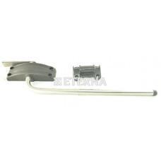 Ручка внешняя рычажная ОД Cas 170x500 Арт. 4002.04010.003
