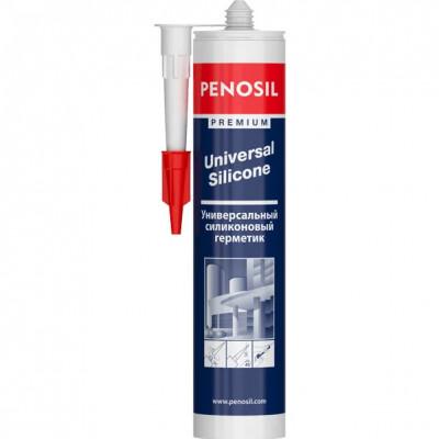 Герметик PENOSIL Universal Silicone белый